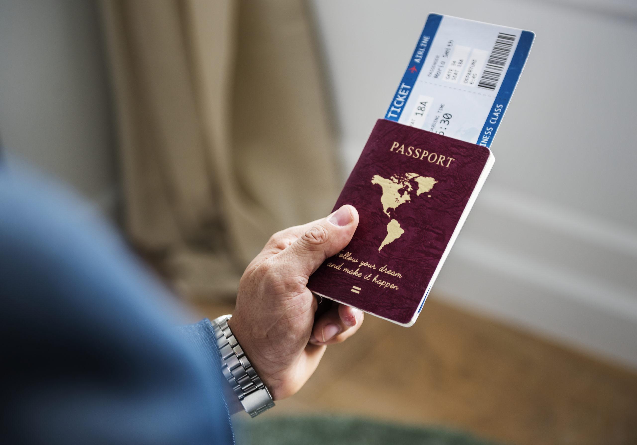 Tramitación de nacionalidad española en Alicante